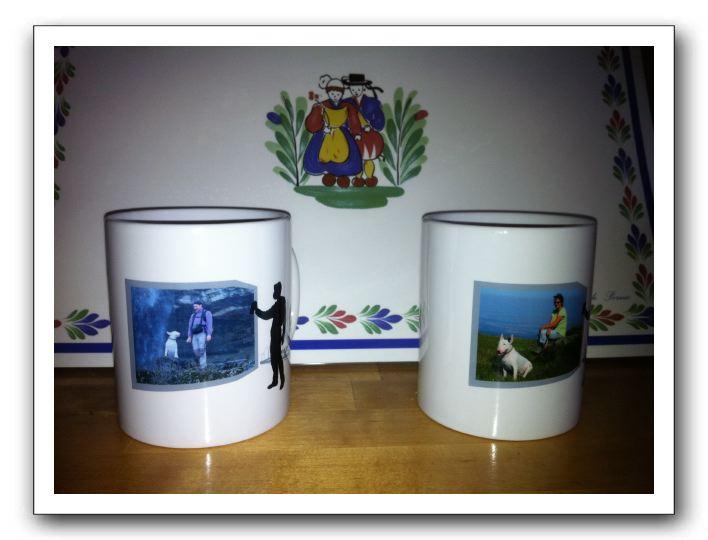 Cadeaux Bullesques Mugs-sets